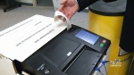 CTV Edmonton: Electronic vote-counting system