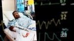 CTV Edmonton: Near-death experience