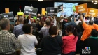 CTV Edmonton: NDP celebrate future, remember past