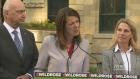 CTV Edmonton: Wildrose by-election candidates to r