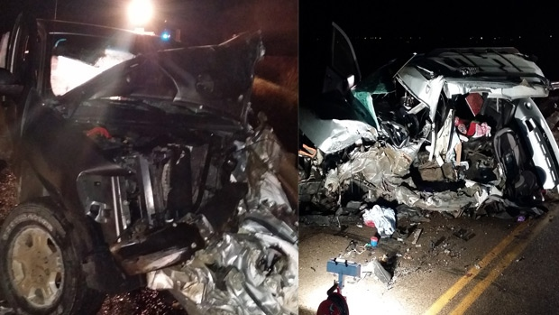 Onoway alberta car accident