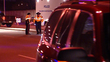 A young woman pedestrian was critically injured at 93rd Ave. & 178th St. on Wednesday night.