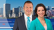 CTV News at Noon - EDM Front