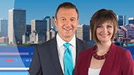 CTV News at Five - EDM Front