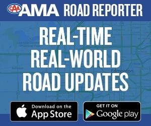 AMA Road Reporter - CTVML
