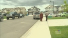 CTV Edmonton: Dealing with crumbling driveways