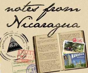 Notes from Nicaragua - Stacey Brotzel - CTV Edmont