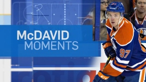 McDavid Moments