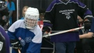 Special Olympics Floor Hockey Invitational