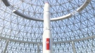 CTV News Channel: North Korean rocket launch