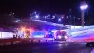 CTV National News: Teens killed at luge track