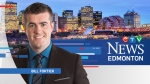 CTV News at Six Edmonton for Sunday, February 7, 2016.