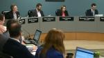 Morinville Council Meeting