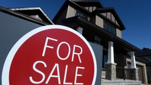 More than a quarter of Canadian homeowners predicted their home equity will make up 80 per cent or more of their household wealth at their retirement, a new financial survey has found.