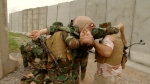 CTV National News: Mentoring the Peshmerga