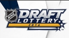 Hockey fans across the country held their collective breath Saturday as the NHL Draft Lottery was held in Toronto.