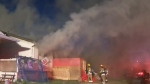 CTV Calgary: Set ablaze for a fourth time?