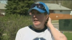 Pregnant woman fired