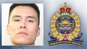 Wacey Dillon Boudreau, 22, is shown in an undated photo. Supplied.