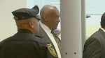 CTV News Channel: Bill Cosby will face trial