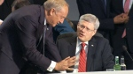 CTV National News: Harper prepares to step down