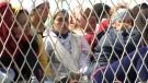 CTV News: Surge of migrants make perilous journey