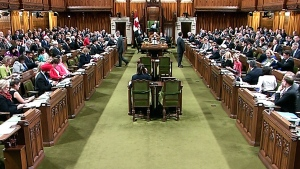 LIVE2: MPs vote on assisted-dying legislation