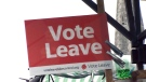 CTV National News: Future of EU uncertain