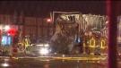 CTV Toronto: Five dead in Hwy. 400 crash