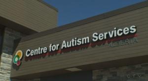 Centre for Autism Services