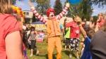 Ronald McDonald House Block Party