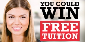 Robertson College - Win Free Tuition Contest - EDM