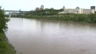 North Saskatchewan River