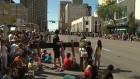 Parade Change