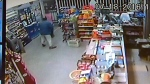 CTV Toronto: Store owner fights off would-be thie