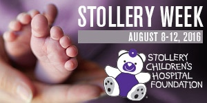 Stollery Week 2016