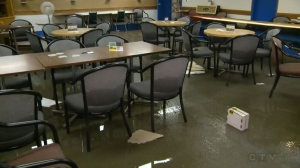 Westlock Flooding