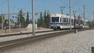 Edmonton LRT Generic