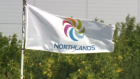 Northlands flag