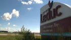 Leduc sign