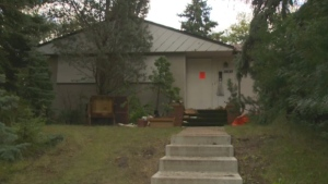 Edmonton fire is investigating a fatal house that took place in a Capilano home on Tuesday, August 23.