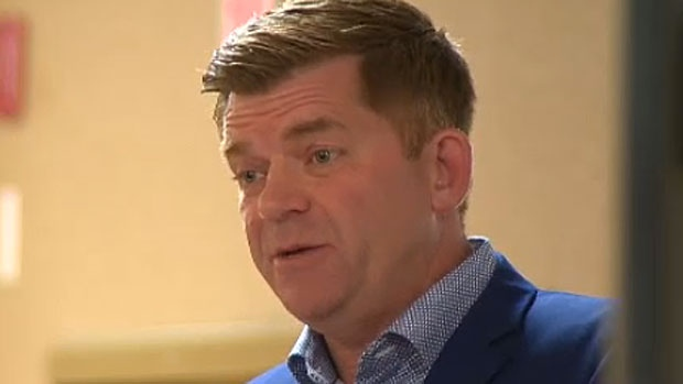 Brian Jean, leader of the Wildrose Party, is apologizing for an 'inappropriate attempt at humour' he made during a town hall meeting in Fort McMurray on Tuesday night.