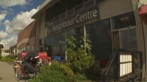 The Neighbour Centre