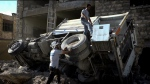 CTV National News: Dire water situation in Syria