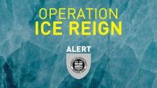 ALERT Operation ICE Reign