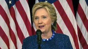 CTV News Channel: Hillary Clinton on the emails