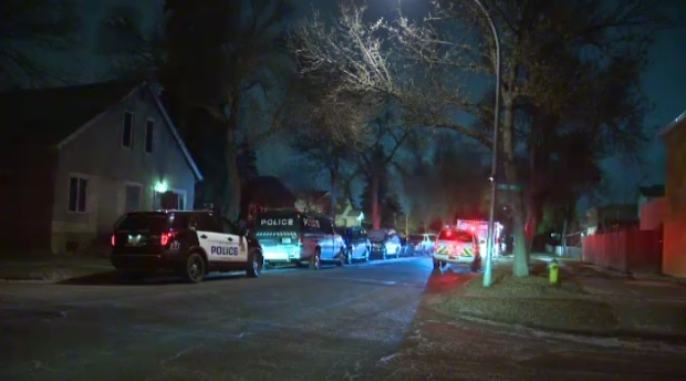Four people taken to hospital with carbon monoxide poisoning