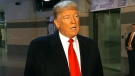 CTV National News: Trump's transition spectacle