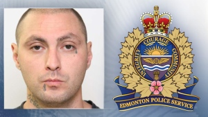 Dean Goulet, 39, is shown in an undated photo. Supplied.