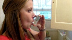 CTV Ottawa: Asthma over-diagnosed